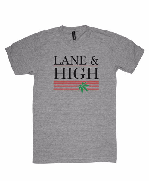 Lane & High Gray