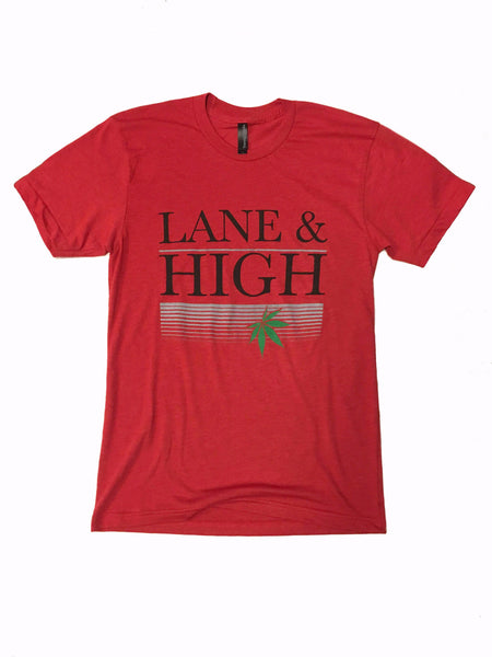 Lane & High - TrendyCharlie Trendy Charlie shirt