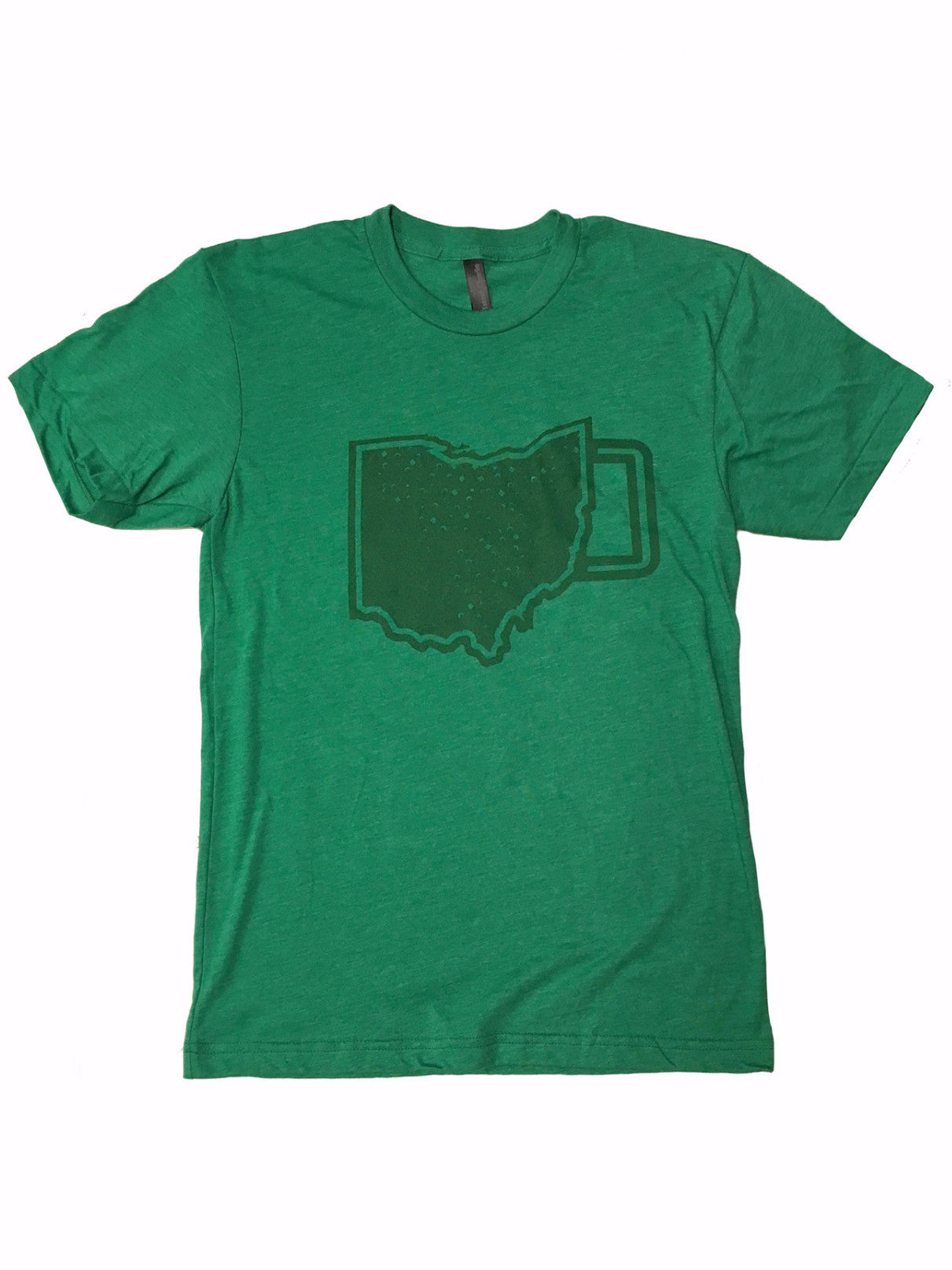 Ohio St. Patricks Day Shirt