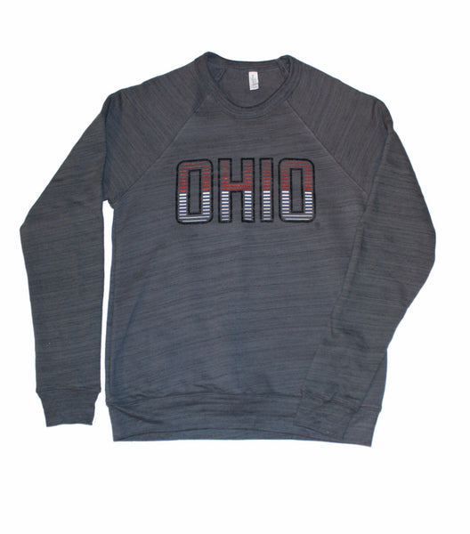 Ohio Colors Sweatshirt