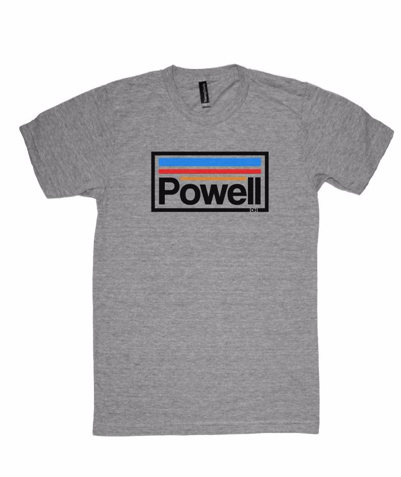 Powell Ohio Shirt