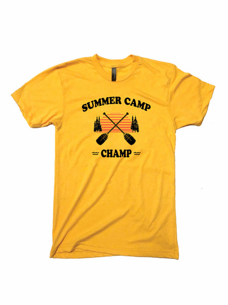 Summer Camp Champ - TrendyCharlie Trendy Charlie shirt