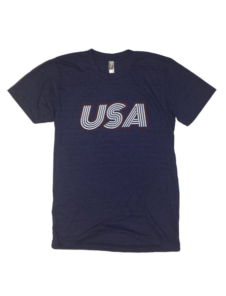 The Best USA T-Shirt