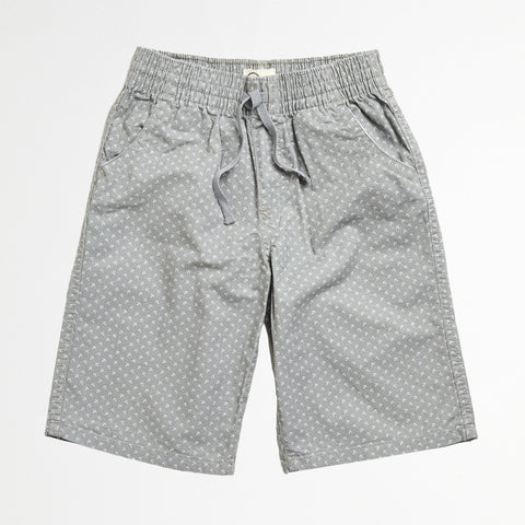 Anchor Gray Shorts