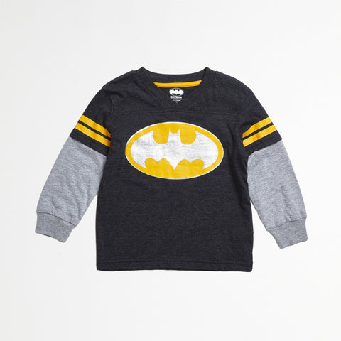 Batman Long Sleeve Tee