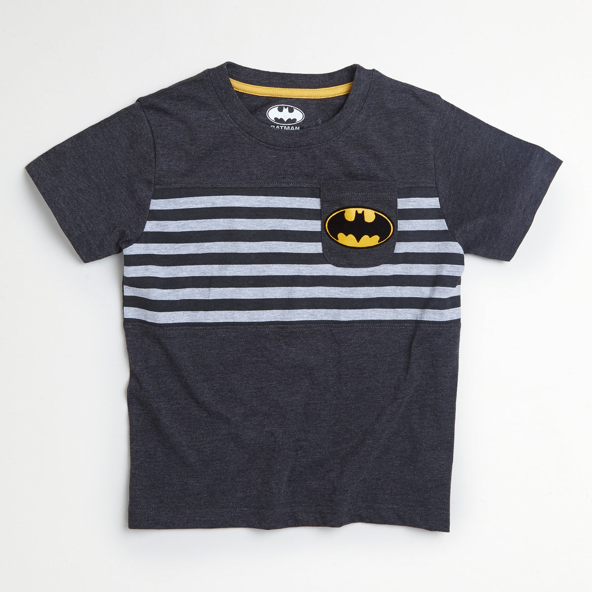 Batman Striped Tee