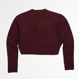 Cropped Sweater (Juniors')