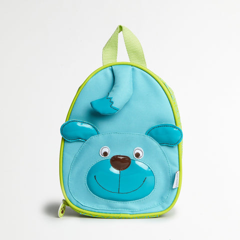 Green Dog Lunch Bag