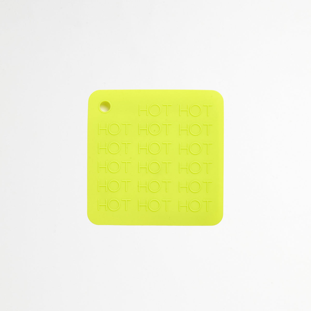 Green Heat Resistant Mat