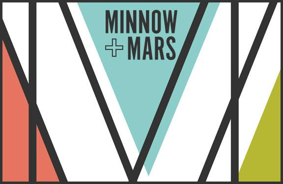 Minnow + Mars Gift Card