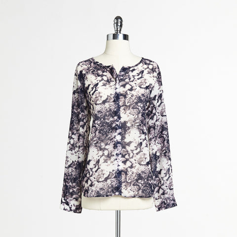 Mix Nouveau Floral Top