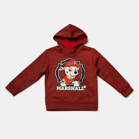 Paw Patrol Marshall Pullover Hoodie
