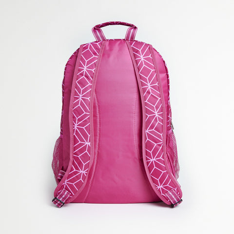 Pink Gem Backpack
