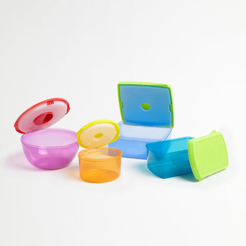 Rainbow Container Kit