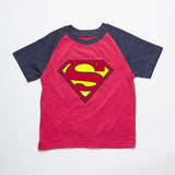 Superman 2-Pack Tees