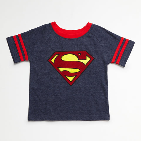 Superman Cape Tee