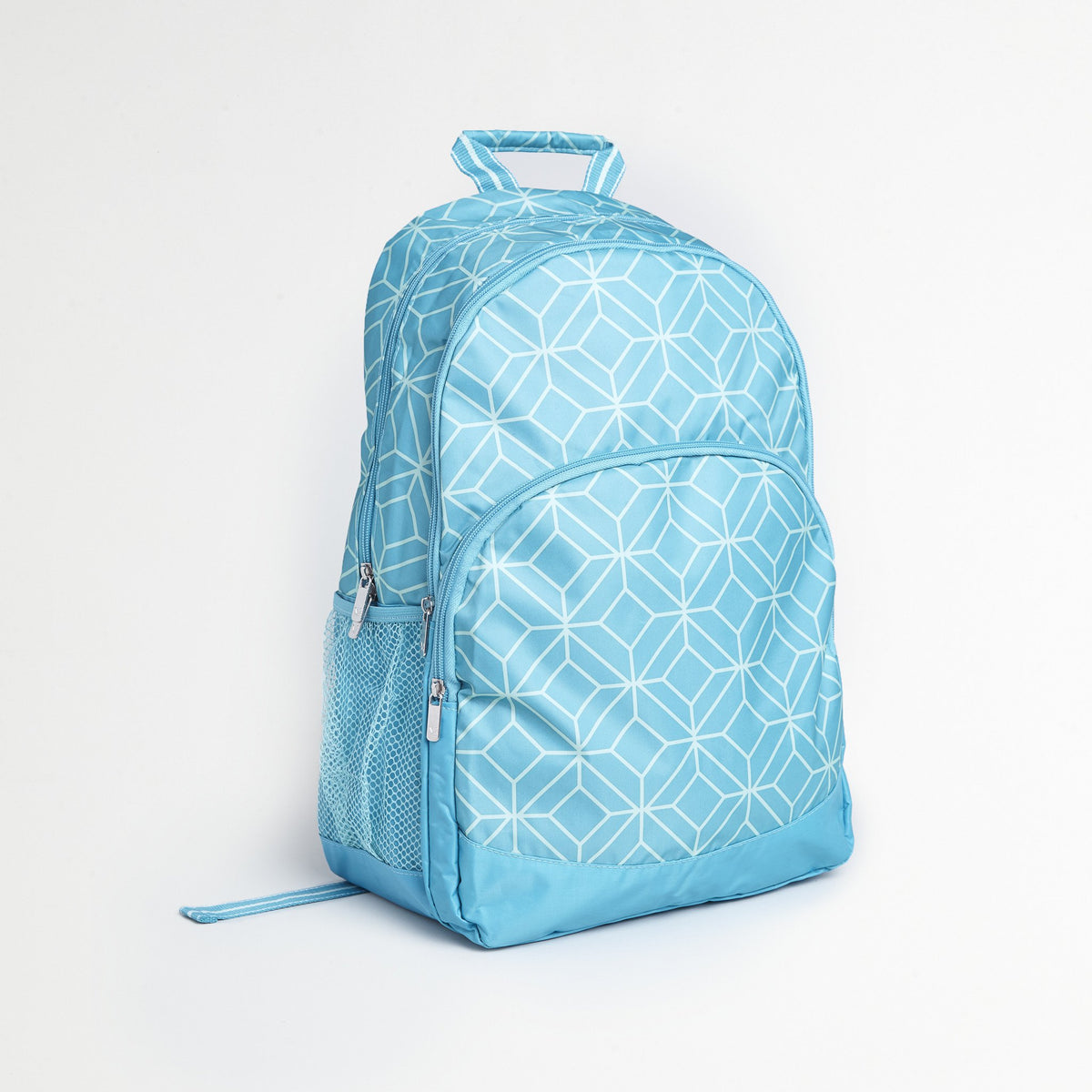 Turquoise Gem Backpack