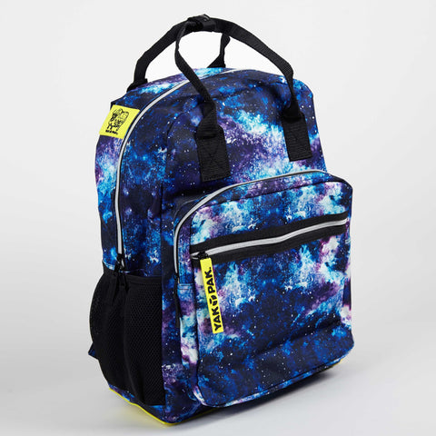 Yak Pak Galaxy Backpack