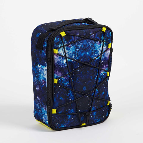 Yak Pak Galaxy Lunch Bag