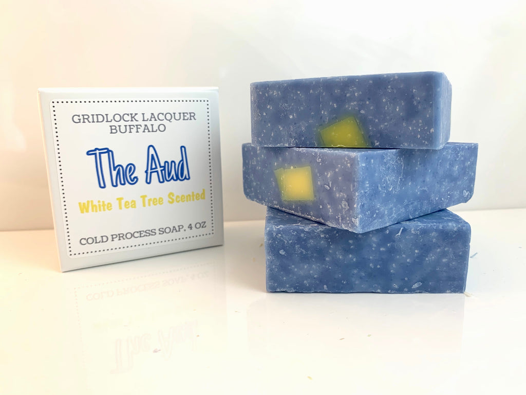 The Aud Soap