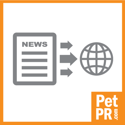 Distribution Service: PetPR.com Newsroom & Social Channels Package