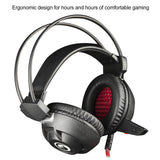 MARVO HG8956 USB+3.55mm Gaming Headphone - Epic Buy International Inc