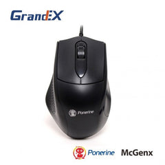 GAMING MOUSE GM628 - Epic Buy International Inc