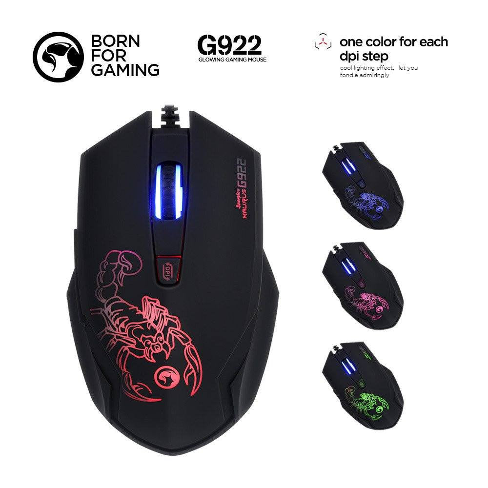 Marvo Gaming miš G922