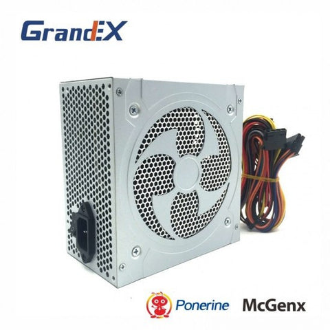 PONERINE ATX POWER SUPPLY 230W