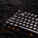 87Keys Mechanical gaming keyboard with Gateron Switch - Epic Buy International Inc