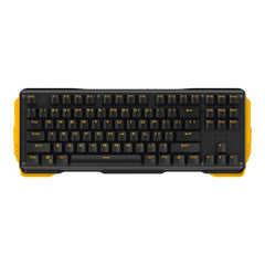 JAMES DONKEY 87Keys Mechanical gaming keyboard with Gateron Switch