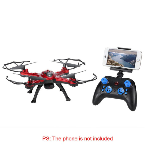 GOOLRC T5W Wifi FPV Drone RC Quadcopter