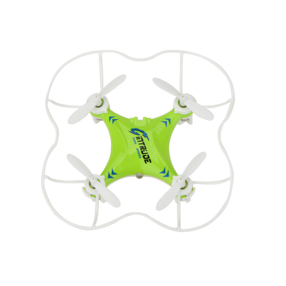 GOOLSKY 2.4G 4CH 6-axis Gyro M9912 X6 Mini Drone RC Quadcopter remote control - Epic Buy International Inc