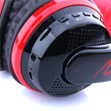 Desxz MX666 Bluetooth Auriculares  Game Gaming Headphone Wireless Stereo Super Bass Headset Headband Earphone with Microphone - Epic Buy International Inc