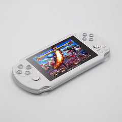 JXD 64Bit Handheld Game Console 4.1''  Video Game Console  Support Built-in 631  Games Mp5 Player - Epic Buy International Inc