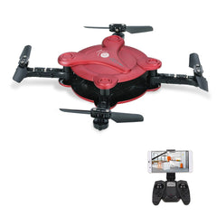 FQ777 FQ17W  6-Axis Gyro Mini Wifi FPV Foldable G-sensor Pocket Drone