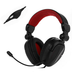 badasheng BDS-363P for PS4/Xbox ONE/Laptop Mobile Phones Headband Headset 3.5mm Gaming