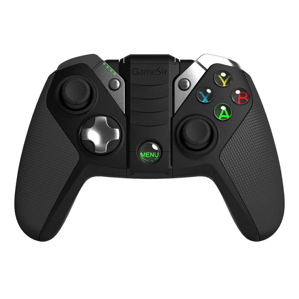 GameSir G4s Bluetooth Gamepad  Wireless  Controller - Epic Buy International Inc