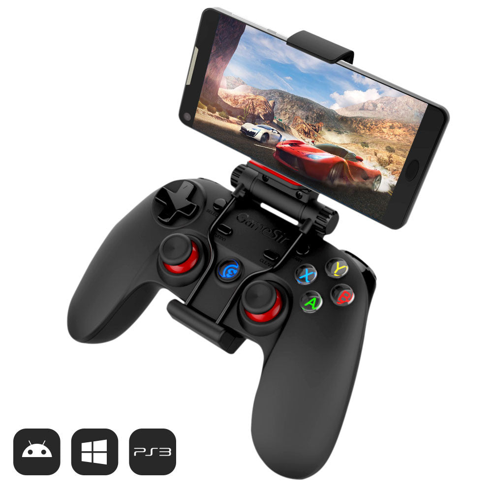 GameSir G3s Bluetooth Wireless Controller Gamepad - Epic Buy International Inc