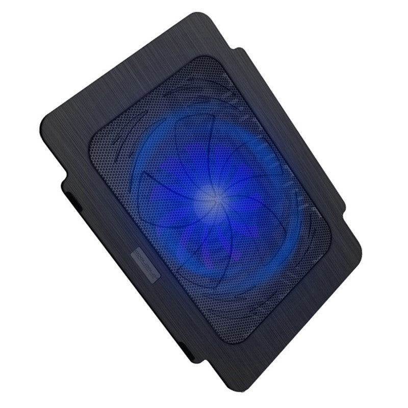 COOLCOLD Tablet Notebook Laptop Cooling Pad One Usb Fans Air Cooled 14cm*14cm - Epic Buy International Inc