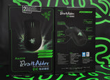 Razer DeathAdder 2013 Essential Ergonomic PC Gaming Mouse 6400DPI Comfortable Grip Mouse - Epic Buy International Inc