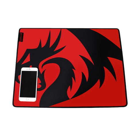 REDRAGON Pro Gaming Mouse Mat Pad Large Size Locking-edge Waterproof Rubber Anti-skid Mouse Pad