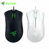 Razer Deathadder 2000DPI Gaming Mouse LOL / CF USB Wired Gaming Mouse - Epic Buy International Inc