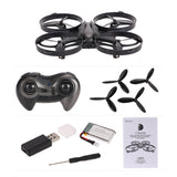 GOOLSKY Camera Helicopter iDrone i3s 2.4GHz 6 Axis Gyro 2.0MP HD Camera Drone - Epic Buy International Inc