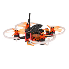 GoolRC G90 Pro 90mm 5.8G 48CH Micro FPV Racing Drone Brushless Motor Quadcopter