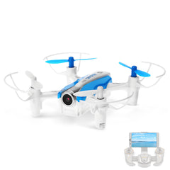 Cheerson CX-17 CRICKET 0.3MP Camera Wifi FPV Drone 2.4G 4CH 6-Axis Gyro RC Quadcopter G-Sensor