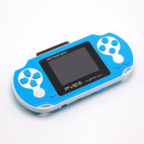 JXD 999999 in 1 Classical Different Games 2.5 inch 8bit NES Color Display Handheld Game Console
