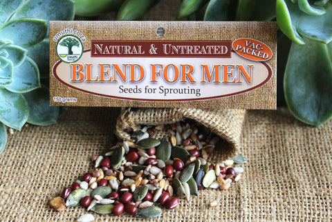 BLEND FOR MEN