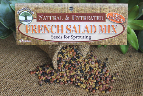 FRENCH SALAD MIX