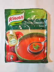 Knor Thick Tomato Soup 45g (トマトスープ)
